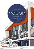 Coloriages de Royan - Architecture des Annees 50