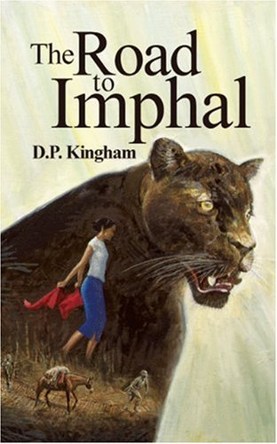 The Road to Imphal Cover Image