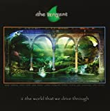 The World that we drive through - ltd ed