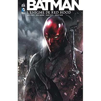 Batman - L'énigme de Red Hood