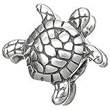 Original Chamilia 925 de plata y Swarovski Mar Caracol encanto Vacaciones Viaje