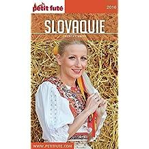 Slovaquie 2016 Petit Futé