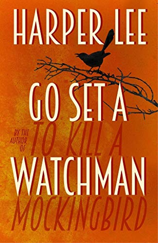 Go Set A Watchman (UK Edition) Cover Image
