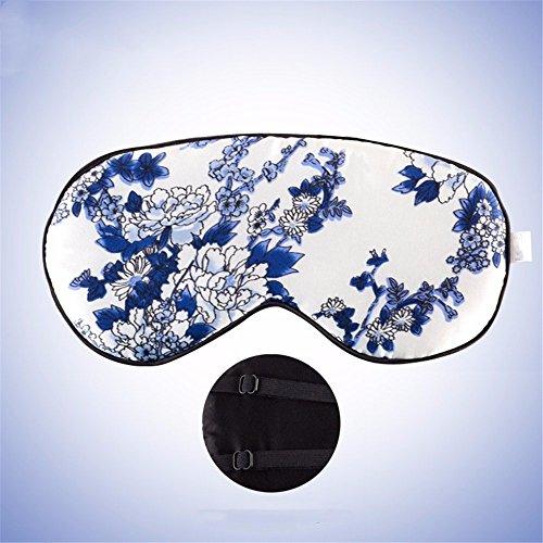 Goggles Schlaf Schatten Breathable Schlafen Schutzbrille Adult Comfort Maske, ()