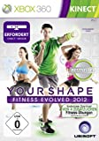 Produkt-Bild: Your Shape Fitness Evolved 2012 - Classic Edition (Kinect erforderlich)