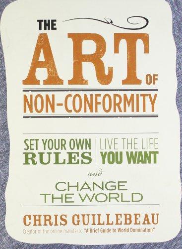 Art of Non-Conformity, The (Perigee Book.)