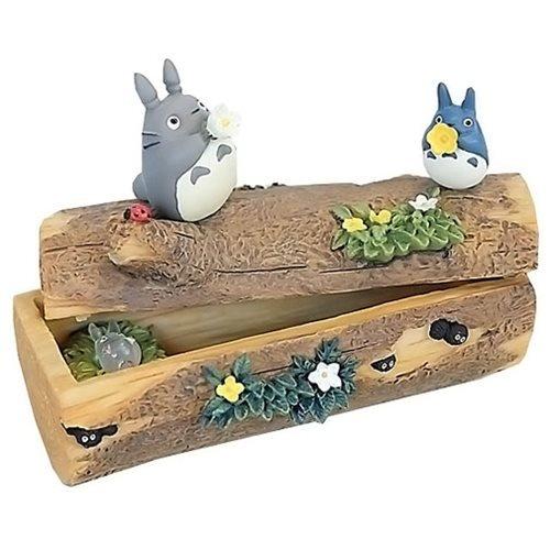 My Neighbor Totoro Interior Accessory Case