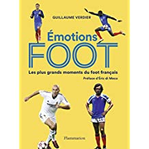 Emotions Foot