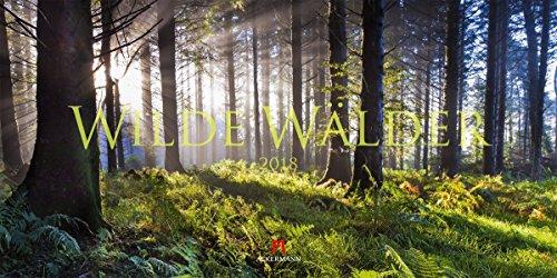 Wilde Wälder 2018