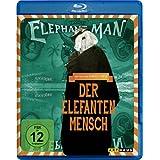 Der Elefantenmensch [Blu-ray]
