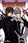 Vampire Knight Edition simple Tome 2