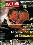 Telecharger Livres Le Nouveau Detective n 1368 03 12 2008 Sydney Le dernier baiser de l assassin (PDF,EPUB,MOBI) gratuits en Francaise