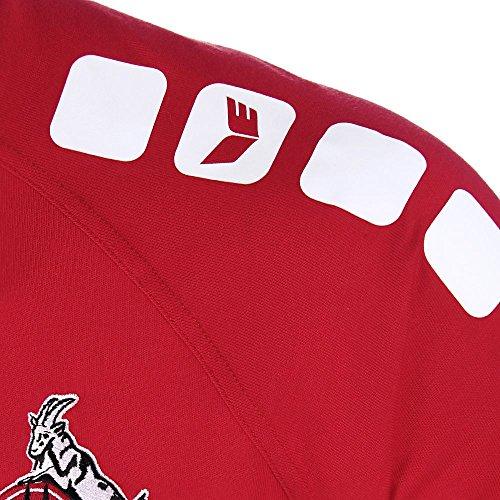 erima FC Köln 5-Cubes T-Shirt Rot