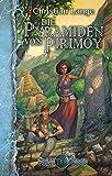 Die Pyramiden von Pirimoy (Splittermond Band 2) - Christian Lange