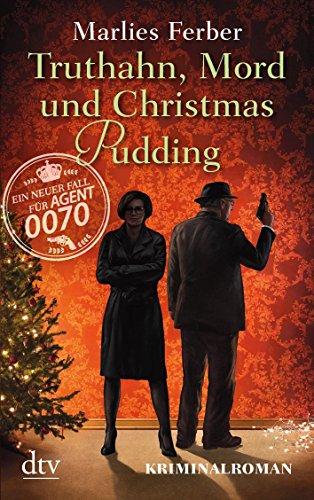 Buchseite und Rezensionen zu 'Truthahn, Mord und Christmas Pudding' von Marlies Ferber