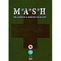 M*A*S*H - The Martinis & Medicine Collection