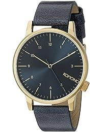Komono KOM-W2251 - Reloj  color azul