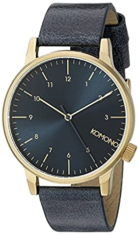 Komono Men's Winston Regal Watch KOM-W2251