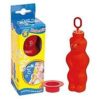 Pustefix 420869525 - Soap Bubbles Magic Bear 180 ml (Assorted Colors)