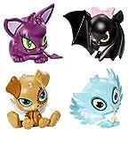 Monster High Vinyl Pets - 4 Pack - Best Reviews Guide