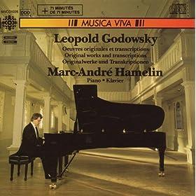 53 Studies on the Chopin etudes: XIX. Op. 10, No. 10 in D Major