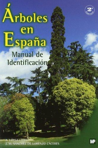 Descargar Libro Árboles en España. Manual de identificación. de Antonio López Lillo