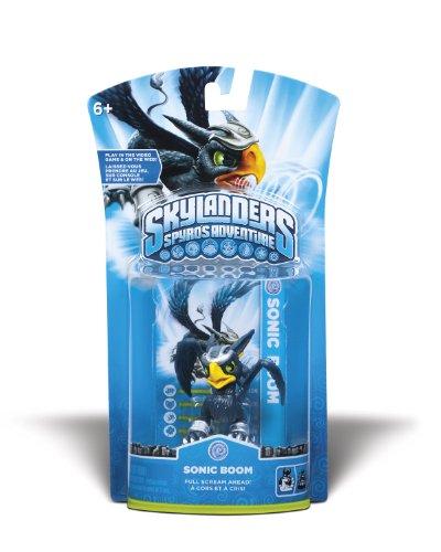 Preisvergleich Produktbild Skylanders Spyro's Adventure Sonic Boom