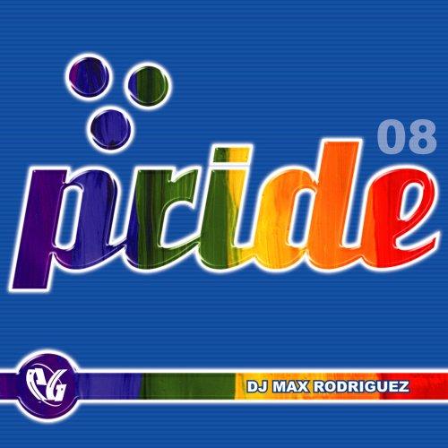 Preisvergleich Produktbild Party Groove: Pride 8