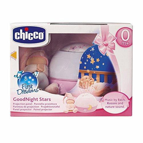 prezzo Chicco 24271 Gioco First Dream Projector, Rosa