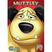 Wacky Races-Mutley & Friends