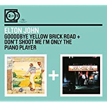 2 For 1: Goodbye Yellow Brick Road/Don't Shoot Me I'm Only The Piano Player