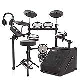 Digital Drums 470X Pack Spécial avec Kit de batterie Électronique avec...