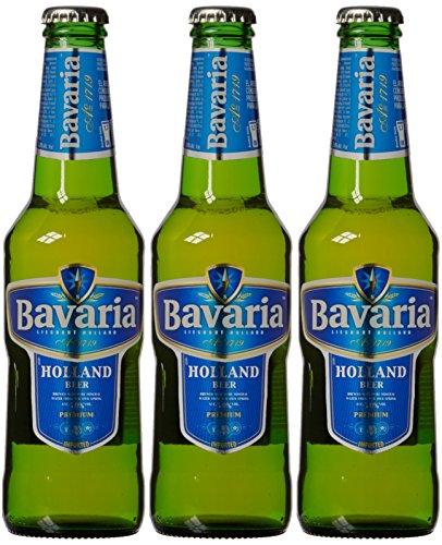 Bavaria Birra Bt. Premium  33Cl (Pacco da 3)