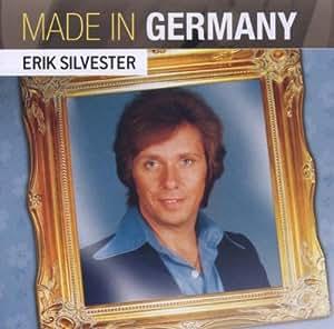 Made in Germany - Erik Silvester: Amazon.de: Musik