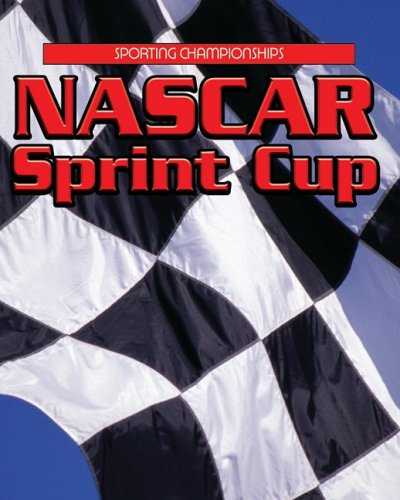 NASCAR Sprint Cup (Sporting Championships) 4 Cup Rad