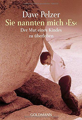 Buchcover Sie nannten michEs: Der Mut eines Kindes zu überleben