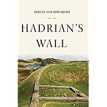 Hadrian's Wall (English Edition)