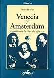 Venecia y Ámsterdam