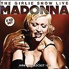 The Girlie Show Live Radio Broadcast Japan 1993