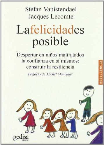 La felicidad es posible (Psicologia (gedisa))