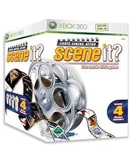 Scene It? Das Filmquiz - Lights, Camera, Action (B000W7XQX4) | Amazon price tracker / tracking, Amazon price history charts, Amazon price watches, Amazon price drop alerts