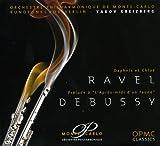 Daphnis et Chloë : ballet en un acte | Ravel, Maurice (1875-1937). Chef d'orchestre