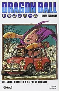 Dragon Ball Nouvelle édition Tome 39