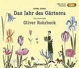 Das Jahr des Gärtners - Sonderausgabe (MP3-CD)