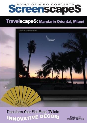 TravelscapeS Mandarin Oriental Miami -