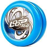 YoyoFactory Loop 360 Yo-Yo - Bleu