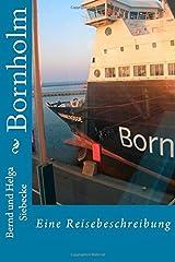 Bornholm Taschenbuch