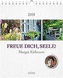 Freue dich, Seele! 2018 - Postkartenkalender - Margot Käßmann