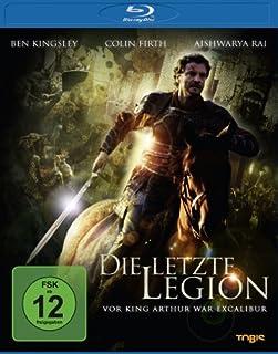 Die letzte Legion [Blu-ray]