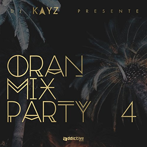 Oran Mix Party, vol. 4